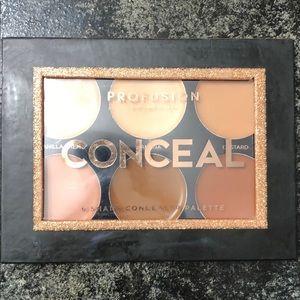 Bundle discounts Profusion Conceal Contour Palette